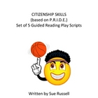 Citizenship Skills Guided Reading Play Scripts