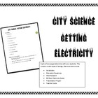 City Science - Getting Electricity (Electricity, Energy an
