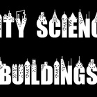 City Science:Buildings - Physics, Climate and Ecosystems