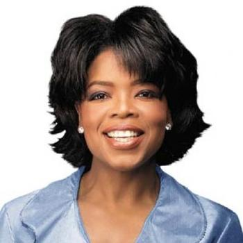 Civil War Activity: Oprah!
