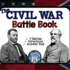 Civil War Battle Book