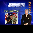 Civil War JEOPARDY!