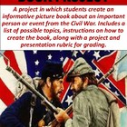 Civil War Picture Book