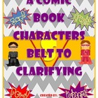 Clarifying Strategies Superhero Style