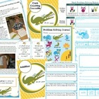 Math Intervention: Problem-Solving {Clark Counting Crocodile}