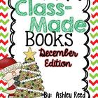Class-Made Books {December Edition}