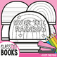 Class Shape Books - Creative Writing Pages
