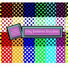 Classic Colors Polka Dot Papers