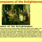Classical Composers using Flash - Bill Burton
