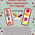 Classification / Oral Language