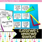 Classifying Triangles Flippable (foldable) and Triangle Id