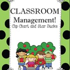 Classroom Behavior/Management