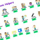 Mimio Classroom Helper Activity