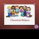 Classroom Helpers plus Power Point