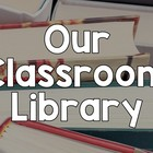Classroom Library Slideshow to Introduce Genres