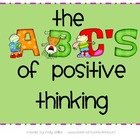 Classroom Management - Behavior Management with Positive Thinking