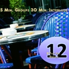 Classroom Management DVD Group Rotations Timer – 15 Minu