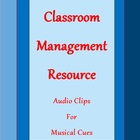 Classroom Management: Manage your class with music!