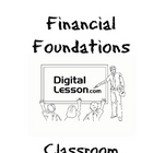 Classroom Money System