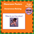 Classroom Posters- 10