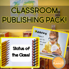 Classroom Publishing Pack