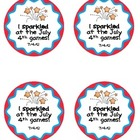 Classroom Reward Incentive Badges Medals For  Reading Birthday