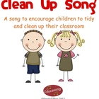 Clean Up song MP3 (Uptempo dance music)