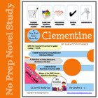 Clementine Novel Study
