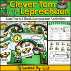 Clever Tom and the Leprechaun ~ St. Patrick&#039;s Day Booktivi