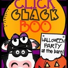 Click, Clack, BOO!: A Fall/Halloween Literacy Unit