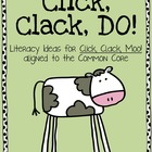 Click, Clack, DO!  A Packet for Click, Clack, MOO