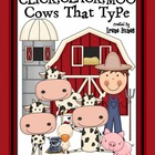 Click, Clack, Moo Cows That Type Activity Unit {Common Cor