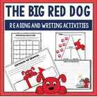 Clifford Reading Comprehension Activities for Guided Readi