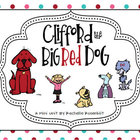 Clifford The Big Red Dog Mini Unit
