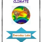 Climate: A Paraphrasing Activity and tool to meet the CCSS