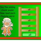 Climb the Word Ladder Happy Holidays