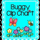 Clip Chart Behavior System - Bugs, Bees, or Insects