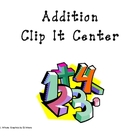 Clip It Addition