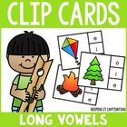 Clip the Long Vowels