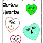 Clipart - Heart Face Graphics to use in Your Projects