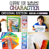Clippin' for Character {An Alternative to the Traditional