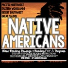 Close Read of the Week: Native Americans