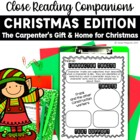 Close Reading Companion: Christmas Edition