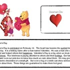 Close Reading ~ Valentine&#039;s Day: Expository Text Response 