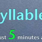 Closed Syllables in 5 Minutes a Day