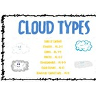 Cloud Types with Description