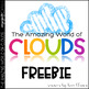 Clouds Activity FREEBIE - The Amazing World of Clouds