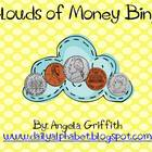 Clouds of Money Bingo