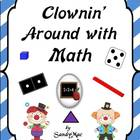 Clownin Around with Math