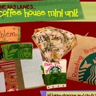 &quot;Coffee House&quot; Mini-Unit by The Bag Ladies!!